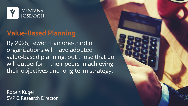 Value-Based Planning