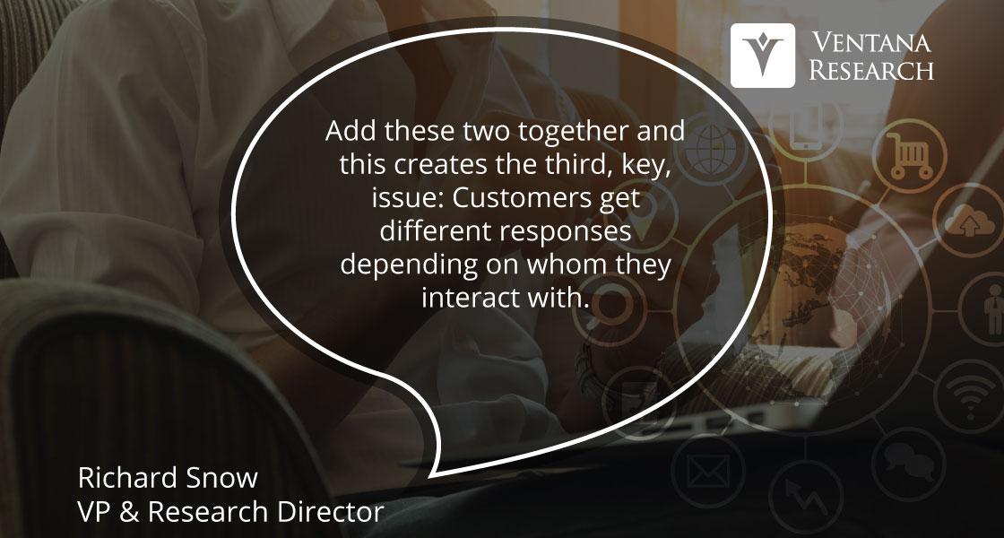 Verint Desktop Provides Omnichannel Customer Experience